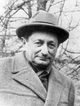 Kazimierz Kuratowski - Image: Kazimierz Kuratowski