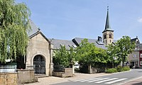 Kehlen Luxembourg rue d Olm 02.jpg
