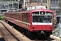 Keikyu 800 Series 821 Formation 20180821.jpg