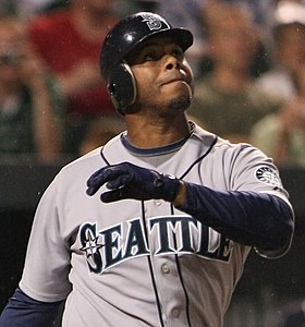 Image illustrative de l'article Ken Griffey Jr.
