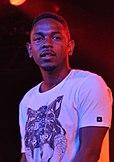 Kendrick Lamar @ Grosse Freiheit 36, Hamburg (9498448120) (cropped).jpg