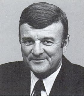 Kenneth R. Harding Sergeant at Arms of the US House of Representatives