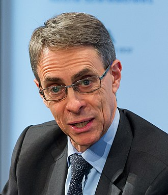 Kenneth Roth - Roth during the MSC 2018