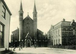 Kerk Montfoort Heilige Johannes de Doper 1905.PNG