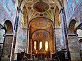 Kerkrade Abteikirche Rolduc Innen Chor 3.jpg