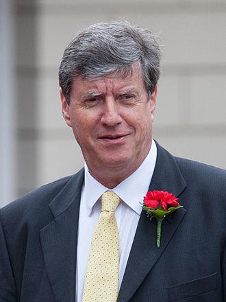 Kevin C. Lewis - Image: Kevin Charles Lewis in 2012