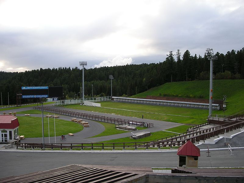 Файл:Khanty-Mansiysk biathlon center 2.jpg