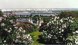 Kiev BotanicalGardens Lilacs