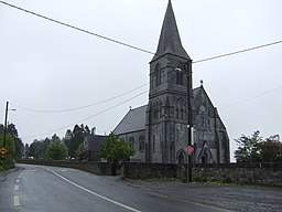 Kilmeage church, Co. Kildare - geograph.org.uk - 445626.jpg