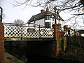 Kiln Bridge, St Johns Woking - geograph.org.uk - 668038.jpg