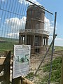 Kimmeridge, saving Clavell Tower - geograph.org.uk - 835841.jpg