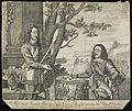 King Charles I giving orders to Sir Edward Walker Wellcome L0077149.jpg