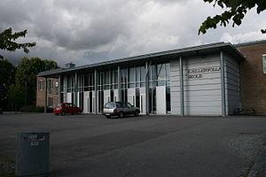Lillestrøm - Kjellervolla lower secondary school