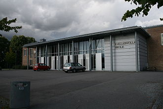 Lillestrøm - Kjellervolla lower secondary school