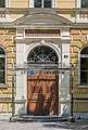 Klagenfurt Voelkermarkter Ring 27 Europagymnasium Portal 06072016 3691.jpg