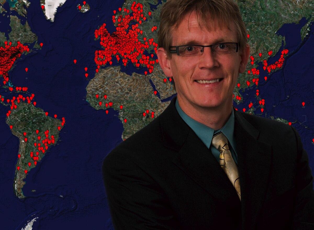 Gerhard Klimeck - WikiVividly