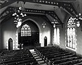 Knox Presbyterian Church, Oakville - interior, 1920 (27329157032).jpg