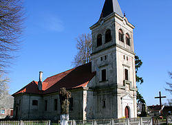 Kościół w Dolsku (zachodniopomorskie).JPG