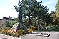 Kobeliaky Shevchenka Str. Centre Memorial Complex (YDS 8427).jpg