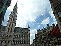 Koningswijk, 1000 Brussel, Belgium - panoramio (37).jpg