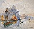 Konstantin Gorbatov - Santa Maria Della Salute, Venice (1).jpg