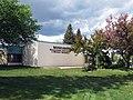 Koochiching County and Bronko Nagurski Museum-International Falls MN.jpg