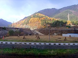 Korail Taebaek Triangle Line2.jpg