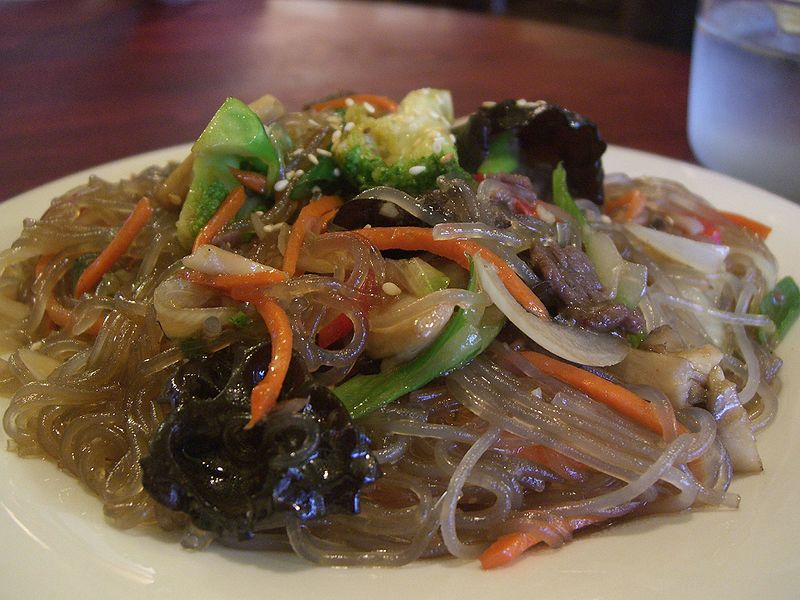 File:Korean cuisine-Japchae-01.jpg