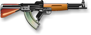 TKB-408 - Drawing of the TKB-408.