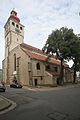 Kostel sv. Vavřince (Nový Bydžov).JPG