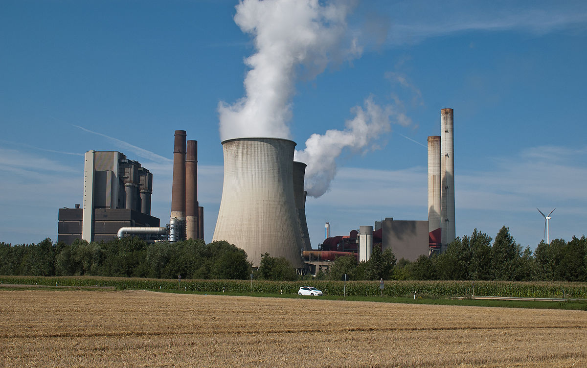 Liste von Kraftwerken – Wikipedia