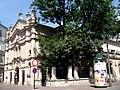 Kraków (Cracow) - Kazimierz - Poland - Tempel Synagogue (ul. Miodowa 24) - panoramio.jpg