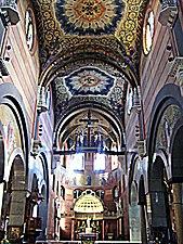 Kraków - kościół klasztorny jezuitów p.w. Najświętszego Serca Pana Jezusa;.jpg