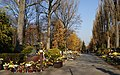 Krakow Military Cemetery, 1 Prandoty street, Krakow, Poland.jpg
