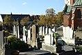 Kravaře, Kostel svatého Bartoloměje, hřbitov.jpg