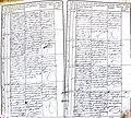 Krekenavos RKB 1849-1858 krikšto metrikų knyga 008.jpg