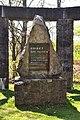 Kriegerdenkmal Meiendorf (Hamburg-Rahlstedt).Stein.ajb.jpg