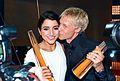 Kristallen-vinnarna Gina Dirawi och André Pops.jpg