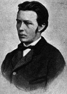 Kristian Elster (born 1841) Norwegian writer