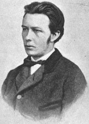 Kristian Elster (born 1841) - Kristian Elster d.e.