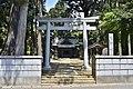 Kumano Shrine (Sosa City, Chiba Prefecture) 01.jpg