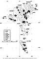 Kurtzke map of Faroe islands MS cases.jpg