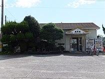 Kuwano Station(2015-01).JPG