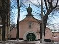Kyiv Pokrova Monastery - Gate.jpg