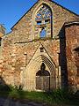 L'abbaye Saint-Jacques de Montfort-sur-Meu (Ille-et-Vilaine) - Novembre 2015 - 02.jpg