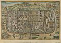 L'ancienne ville de Hierusalem Langlois.jpg