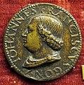 L'antico, medaglia di gianfrancesco gonzaga di rodigo.JPG