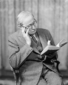 Léon Blum en 1947.