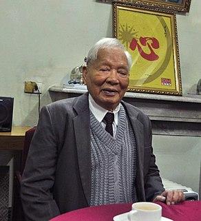 Lê Đức Anh President of Vietnam from 1992 to 1997