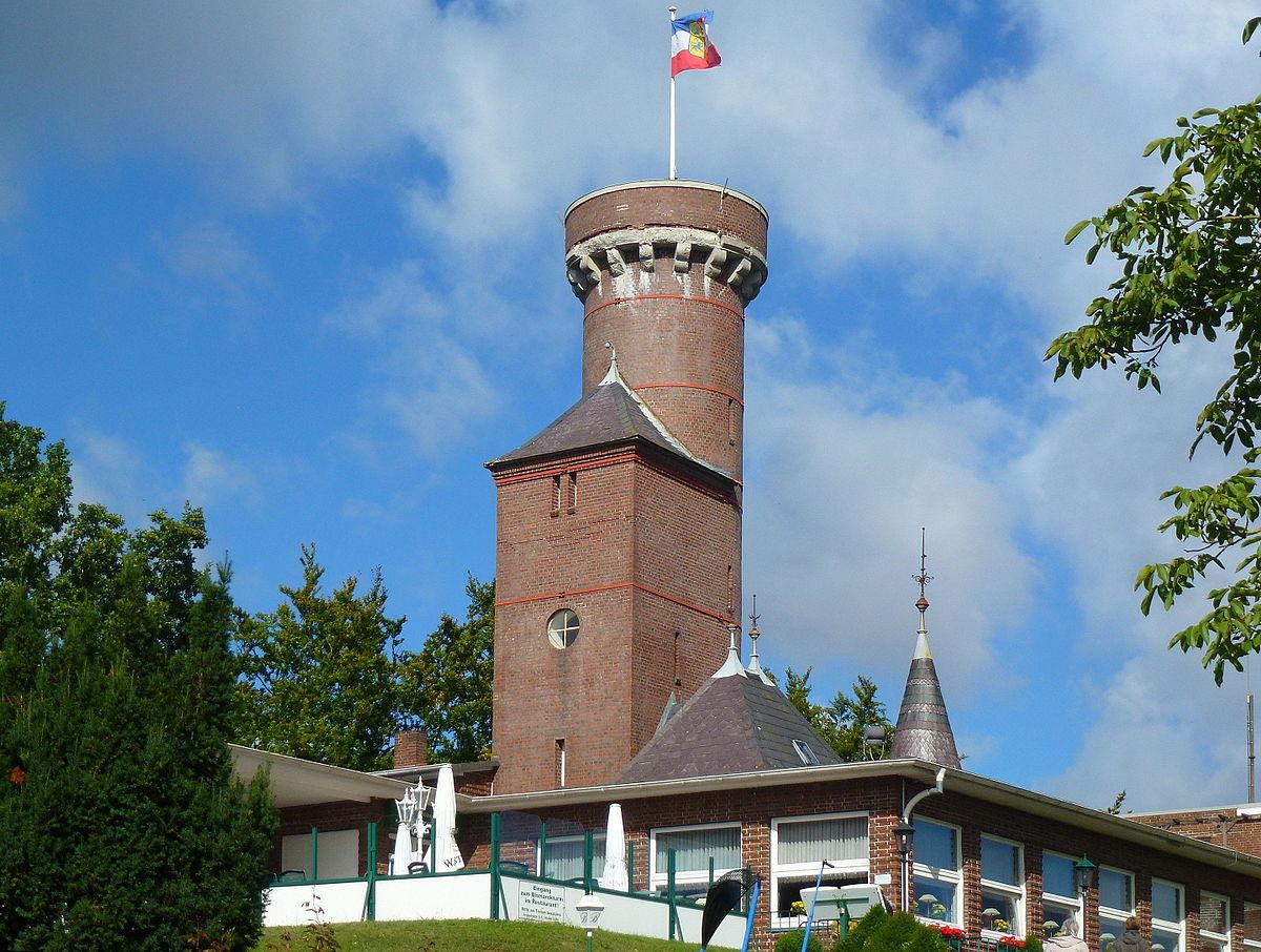 Lutjenburg
